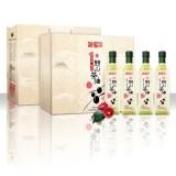 野山茶油经典特制礼盒